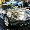 New Cobra : Toronto {a collection of seventy-plus Shelby Cobras, this is the latest version}