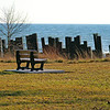 Lake Bench : Ajax