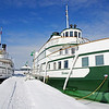 Steam Ships: Gravenhurst, Ontario