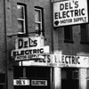 Del's Electric : Winnipeg, MB {must have got a good deal on signage.}