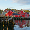 Adams & Knickle: LUNENBURG, NOVA SCOTIA, CANADA, THE MOST BEAUTIFUL VILLAGE IN NORTH AMERICA!
